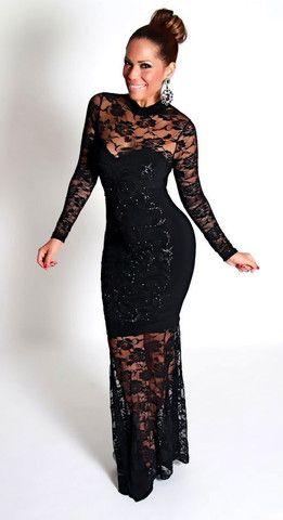 115 besten Little Black Dress | My Sexy Styles Bilder auf Pinterest ...