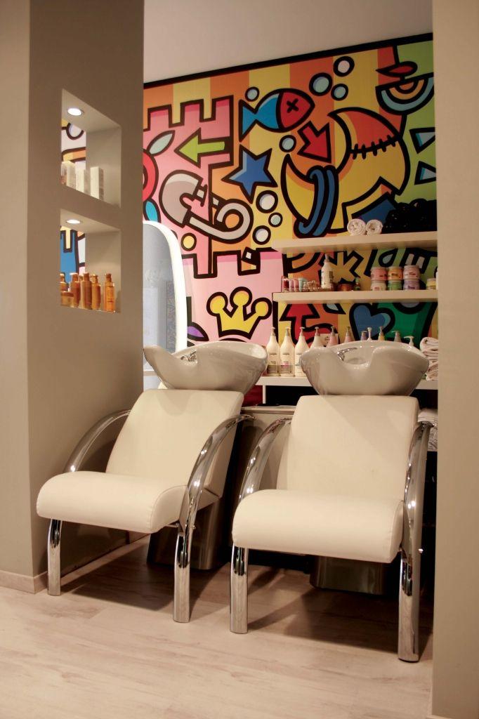 Bruno & Luca - Italia www.salonambience.com www.medicalandbeauty.com Facebook: salonambiencegroup Twitter @Salon Ambience