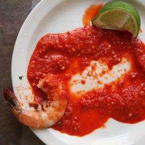 Saveur Piri Piri Sauce - delicious and spicy