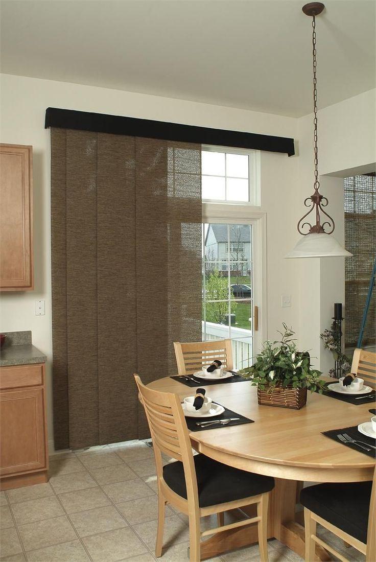 87 reference of patio door blinds menards in 2020