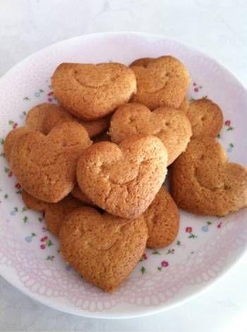 Easy Pancake Mix and Kinako Cookies