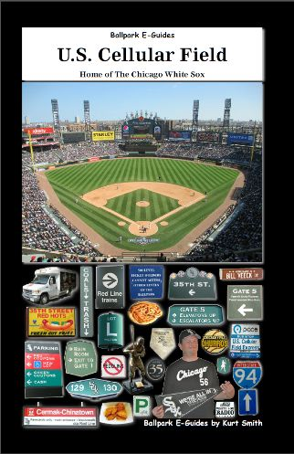 Check out the OTHER ballpark in Chicago and do a White Sox game right! Get the best seats for the best price, learn the best ways to get to the Cell and try that Comiskey burger...get all the insider info when you order the U.S. Cellular Field E-Guide today!