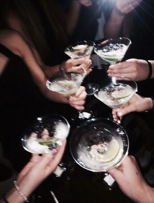 Cheers, ladies! | Grand Sierra Resort, Reno, NV