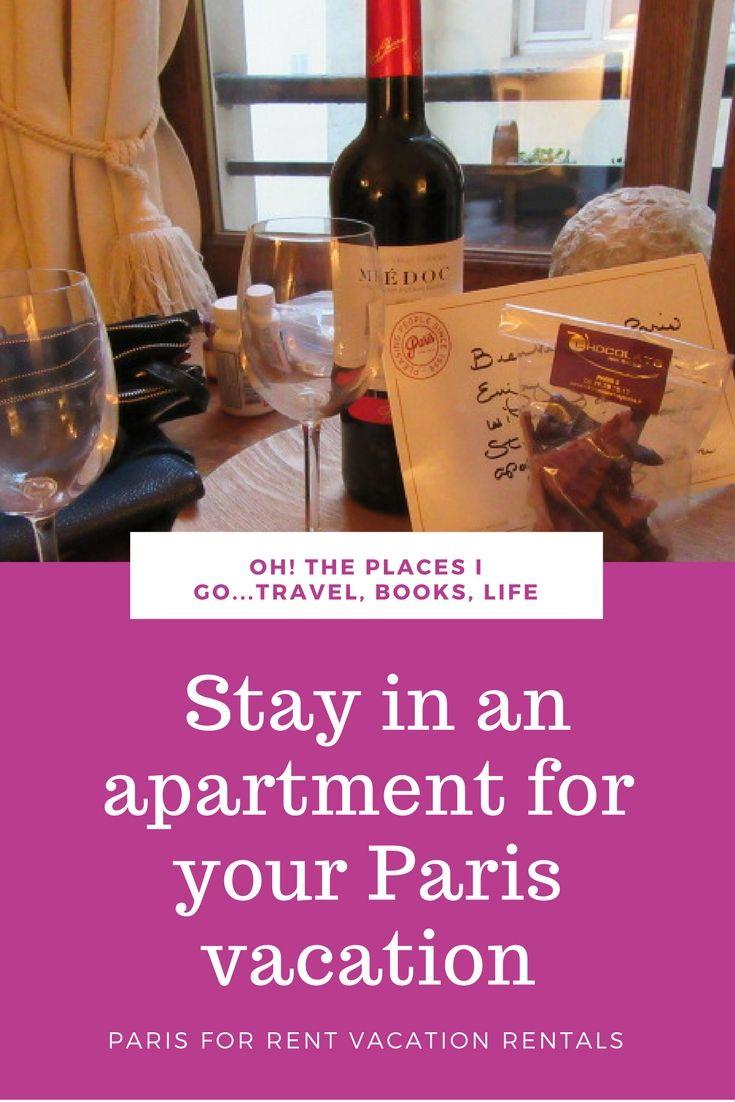 las 25 mejores ideas sobre paris apartment rentals en pinterest