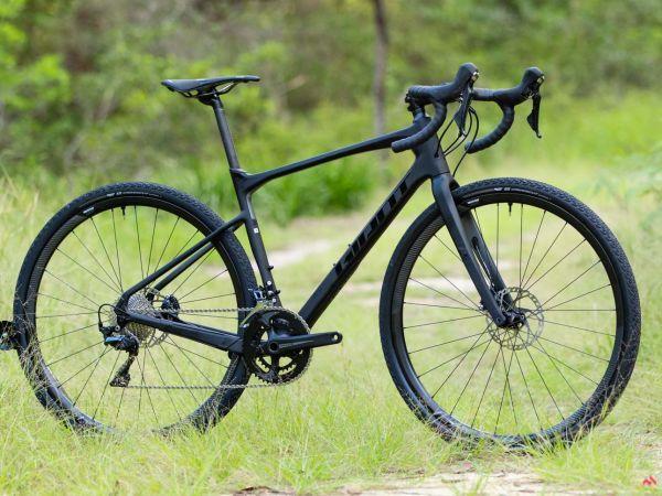 Revolt Advanced 0 2019 Giant Bicycle Giant Bikes Bicycle