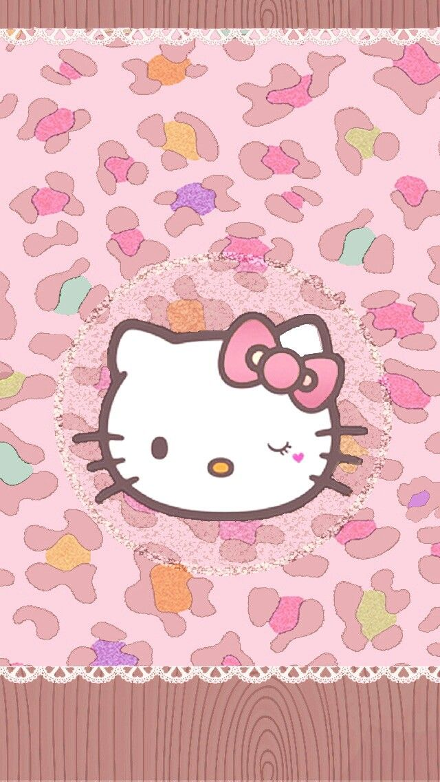 Hello Kitty Backgrounds Wallpaper Pictures Cell Phone Wallpapers Blog Sanrio Papo