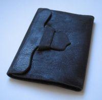 19th Century British Passport