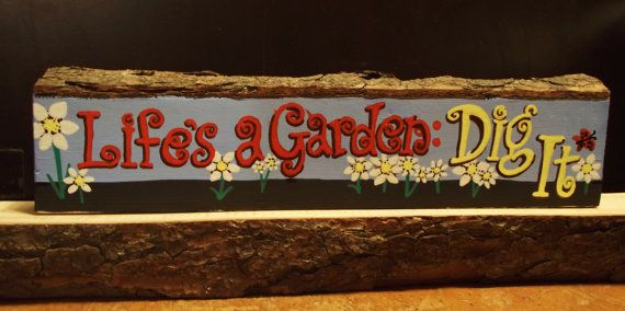 Gardeners Valentines gift gardening messages by expressionshop