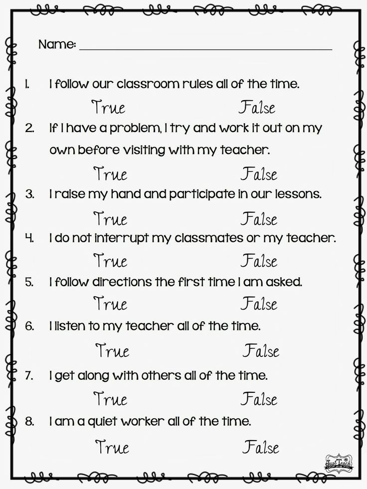 Best 25+ Student self evaluation ideas on Pinterest Parent - student feedback form