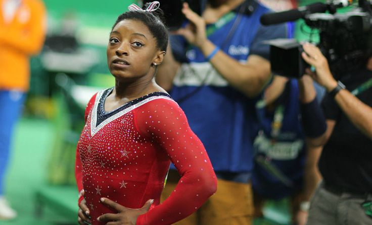 Black #Cosmopolitan Simone Biles Thanks Judge Who Sentenced Her Abuser To 175 Years   #Biles, #Gymnastics, #GymnasticsInTheUnitedStates, #Nassar, #SimoneBiles, #SportsInTheUnitedStates, #USAGymnasticsSexAbuseScandal          Getty  In a statement shared on her Instagram earlier this month, gymnast Simone Biles revealed that she had been sexually abused by former USA Gymnastics team doctor Larry Nassar. He has been accused by more than 100 women, many who came forward duri