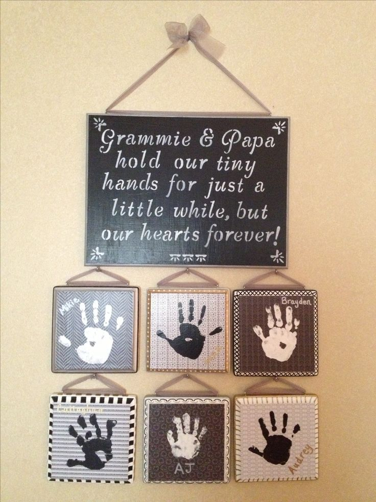 Pin By Paige Sanders On Family Diy Christmas Gifts Grandparent