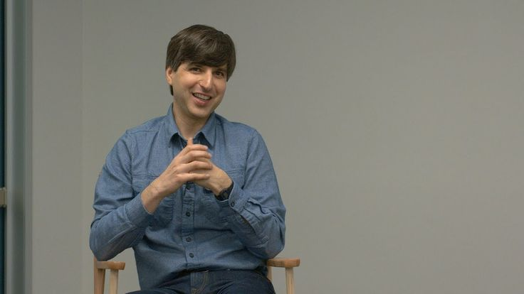 """Demetri Martin: """"Dean"""" 