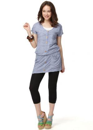 Cardigan Water Riper Nursing Wear Nomor produk:1305