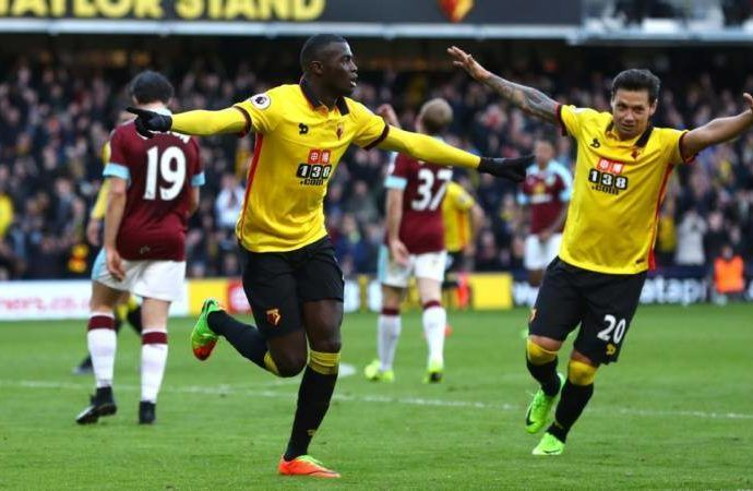 Niang rejects permanent Watford stay after loan from AC… http://abdulkuku.blogspot.co.uk/2017/05/niang-rejects-permanent-watford-stay.html