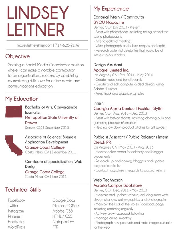 21 best Best Construction Resume Templates \ Samples images on - clothing store resume