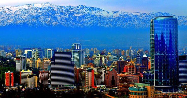 Aluguel de carro em Santiago do Chile, dicas incríveis! #viagem #viajardecarro