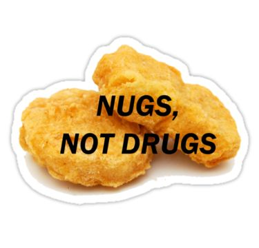 DON'T DO DRUGS, KIDS. • Also buy this artwork on stickers, apparel, phone cases, and more.