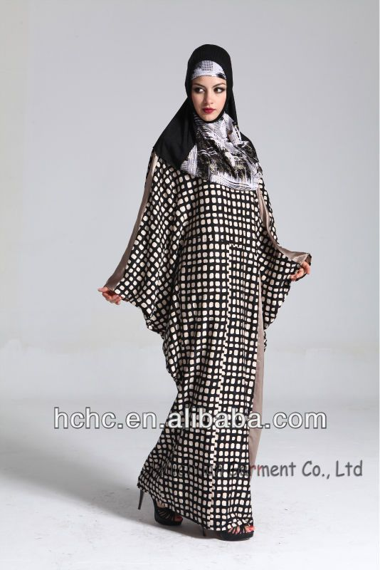 2013 дубае кафтан абая/исламской абая/исламскаяодежда коллекции-Исламская одежда-ID продукта:1425888896-russian.alibaba.com
