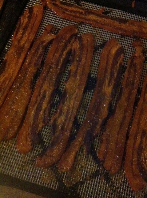 how to make bacon jerky without a dehydrator
