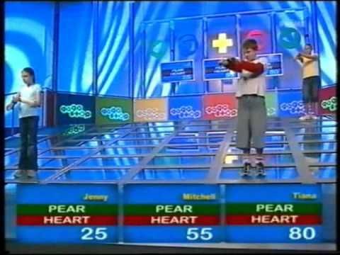 Go Go Stop was a televised children's quiz show, produced by the Australian Seven Network, and fronted by former—and since correspondent of Seven Network -- The Big Arvo co-host Jesse Tobin. Each week, three schools compete to win a weekly prize. WikipediaFirst episode date: 2004Final episode date: 2007