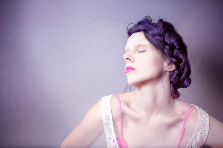 Tashia Potter | Sun Six Media  www.sunsix.ca #photography #fashionphotography #nobrow #selfportrait