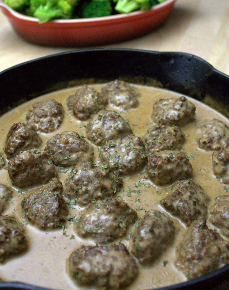 http://www.sweetloveandginger.com/venison-swedish-meatballs-love/