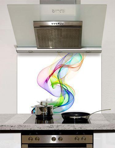 62 best кухня стекло/керамика на стены images on Pinterest Cooking - glasbilder für küche