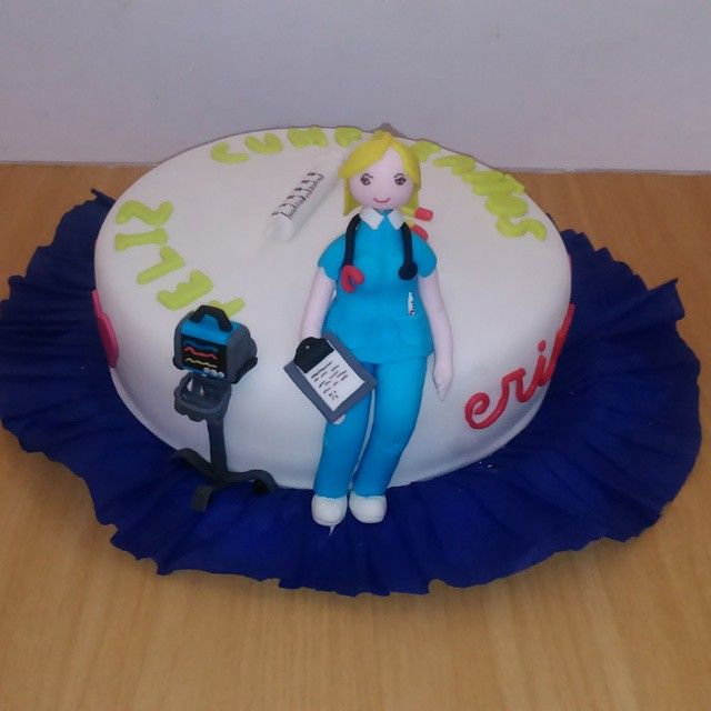 Torta paramedico