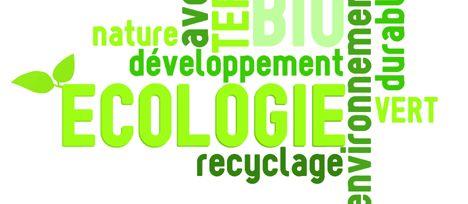 Le développement durable, source d'emplois