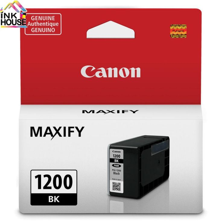 Buy Canon Ink Cartridge online at low price in Canada on #InkHouse. Check out Canon Ink Cartridge features, specifications and browse more Canon products online at best prices on Ink House