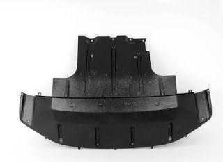 Catalog caroserie Audi Q7: Scut motor Audi Q7