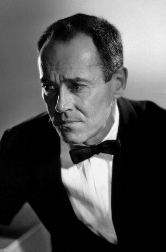 Henry Fonda One of the immortals