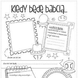 Gra w ubieranie choinki - Printoteka.pl