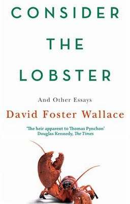 David foster wallace essay