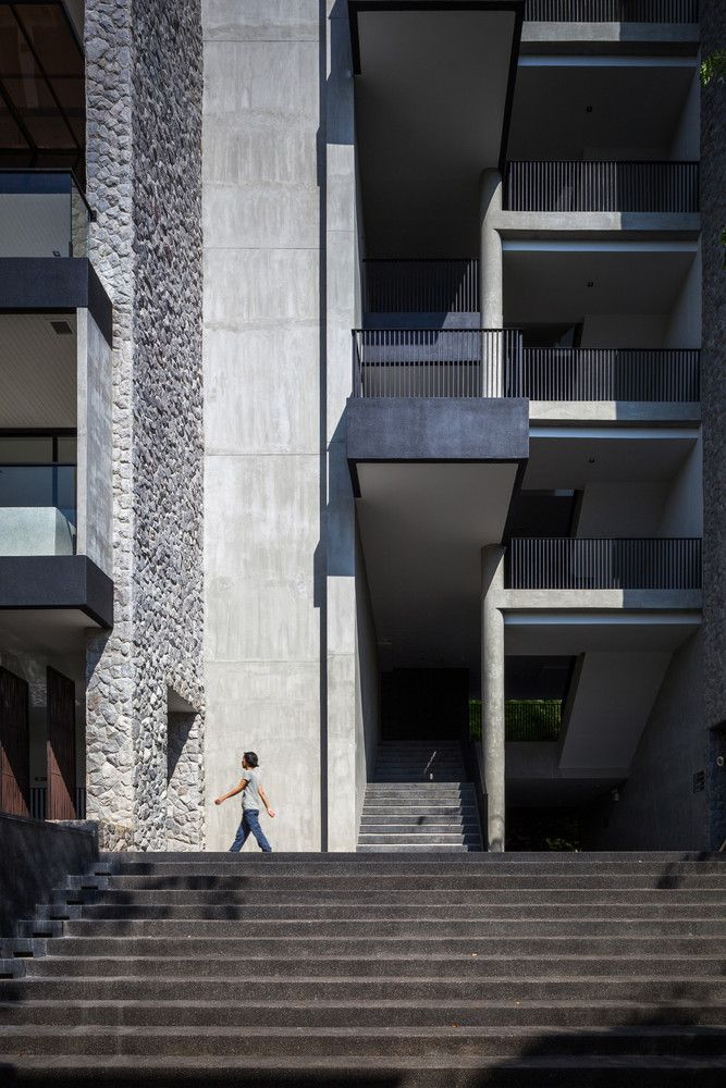 Galeria de Botanica Khao Yai / Vin Varavarn Architects - 3