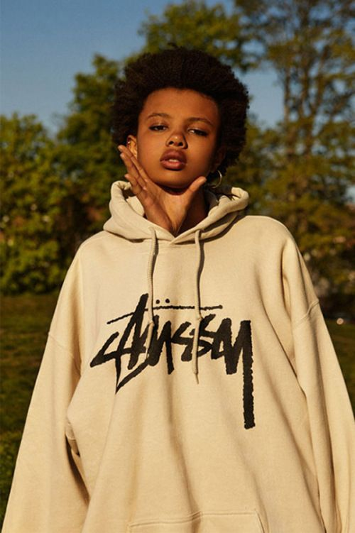 Stussy Women 2015 Fall/Winter Collection