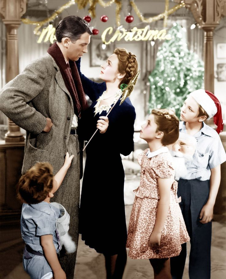 It's safe to say that It's a Wonderful Life is one of the most popular holiday movies of all time—but even if you've watched the classic dozens of times, we're willing to bet there's still a lot you don't know about this beloved movie. Take a look at some of the surprising stories behind the 1946 film's most iconic moments.