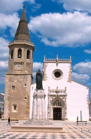 Igreja S. Joo Baptistaweb