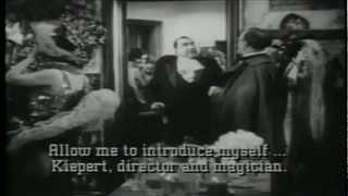 The Blue Angel (Der Blaue Engel) - Starring Emil Jannings, via YouTube.