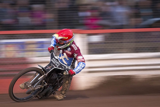 Lee Richardson by Rich Tinsley, via Flickr