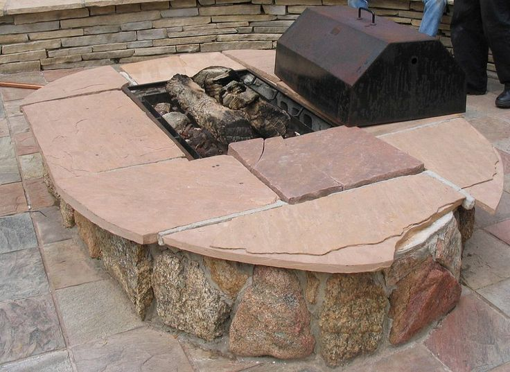 Hometalk :: Build Your Own Fire Pit