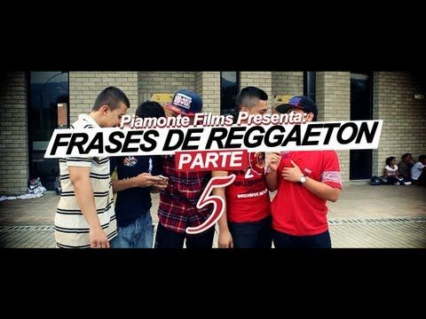 Frases Reggaeton 5
