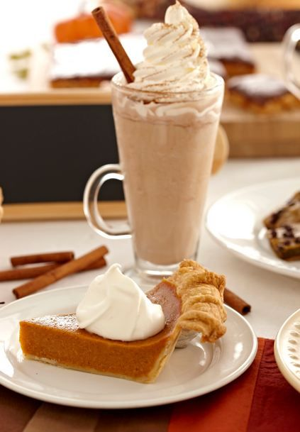 Looking for a light version of Pumpkin Pie? Just as good as regular, light on the calories!