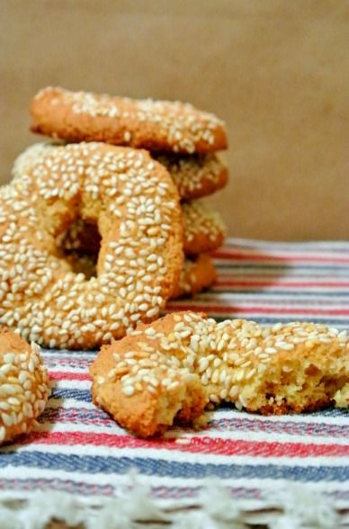 Served with a sweet cup of creamy tea, these Maltese Biscuits, or cookies, are slightly sweet and spiced just right.