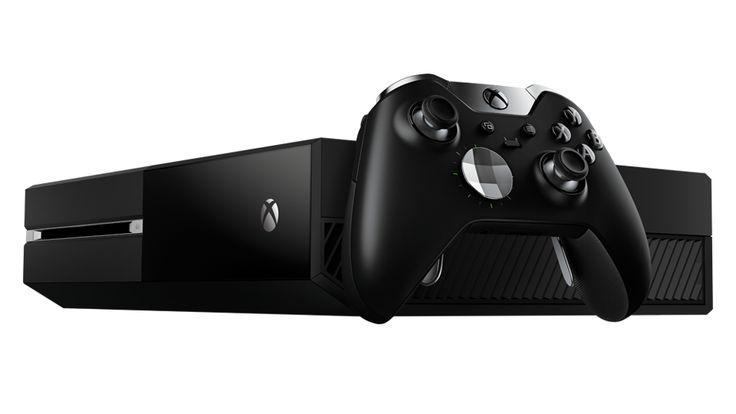 Elite Bundle | Xbox One