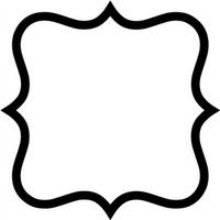 Bracket Frame Free SVG file ..... and the matching frame is pinned here: http://pinterest.com/pin/268597565248440395/