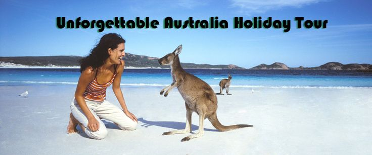 Explore An Amazing Beauty of Australia with Cheap Australian Holidays Tour Package