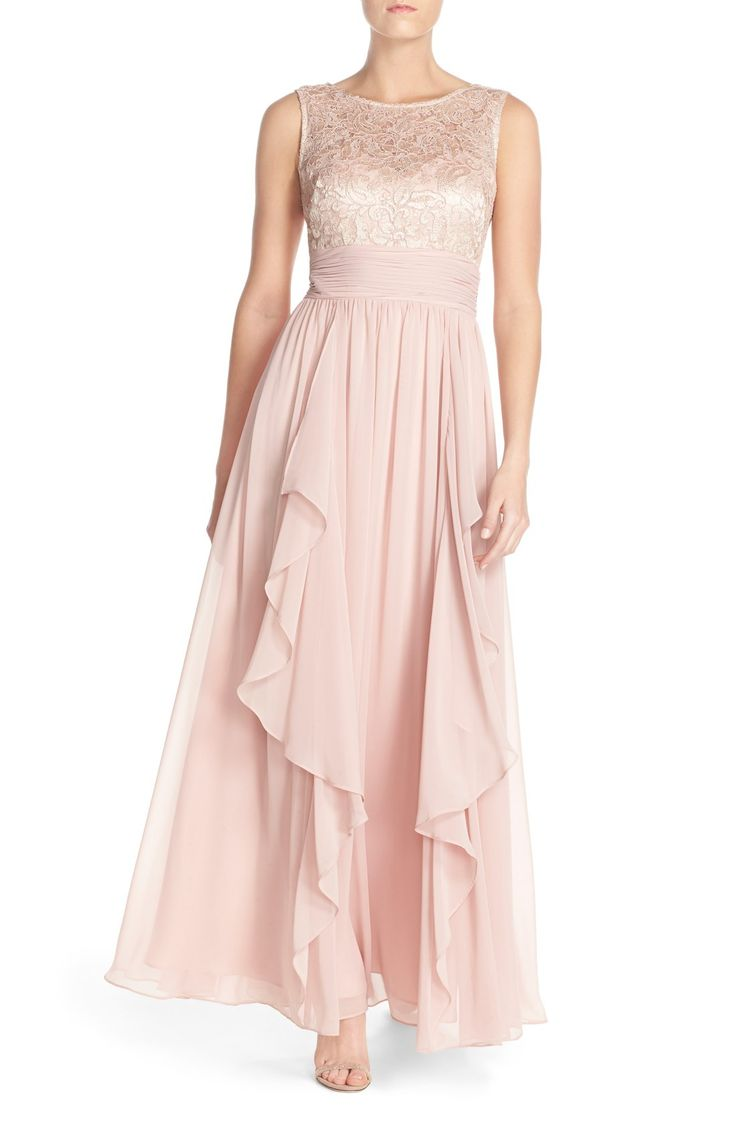 80 Best Images About Pink Mother Of The Bride Dresses On