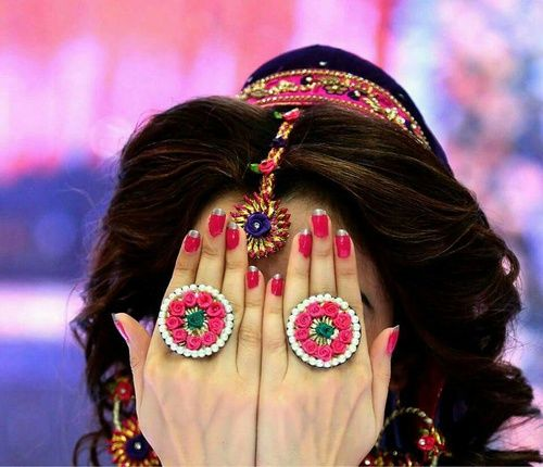 awesome, bride, and pakistan image