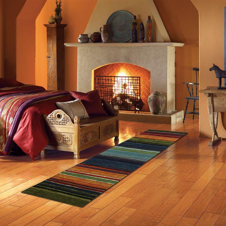 Best 20 southwest style ideas on pinterest southwest for Southwestern flooring